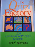 The Quiz Factory